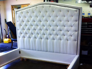 denver upholstery headboard